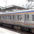 南海電気鉄道(南海線) 9000系 6連 9513F④ モハ9001形 9017 M1