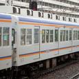 南海電気鉄道 南海線 7000系 7053F③ サハ7801形 7832 T2
