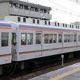 南海電気鉄道 南海線 7000系 7001F② サハ7801形 7801 T1