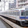 南海電気鉄道 南海線 7000系 7013F モハ7001形 7013 Mc1