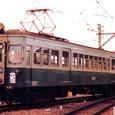 南海電気鉄道 貴志川線 モハ1201形 1201 (初期型両運車)