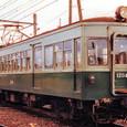 南海電気鉄道 貴志川線 モハ1201形 1204 (初期型両運車)