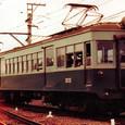 南海電気鉄道 貴志川線 モハ1201形 1241 (奇数車:喜志向け片運車)
