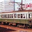南海電気鉄道 貴志川線 モハ1201形 1213 (奇数車:喜志向け片運車)