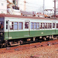 南海電気鉄道 貴志川線 モハ1201形 1218 (偶数車:和歌山向け片運車)