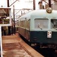南海電気鉄道 貴志川線 クハ21201形 21201 (もと高野線用 モハ21201)