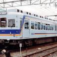 南海電気鉄道 貴志川線 2270系 2271F① モハ2271形 2271