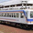 南海電気鉄道 貴志川線 2270系 2272F② クハ2701形 2702