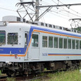 南海電気鉄道 貴志川線 2270系 2275F② クハ2701形 2705