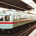 西日本鉄道 1000系1100番台 1101F④ 1104