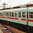 西日本鉄道 1000系1000番台 1005F③ 1007