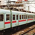 西日本鉄道 1000系1200番台 1205F② 1206