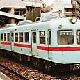 西日本鉄道 1000系1200番台 1205F④ 1208