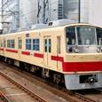 西日本鉄道 2000形 急行用3D化改造車 第3編成① ク2000形 2031