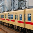 西日本鉄道 2000形 急行用3D化改造車 第3編成④ モ2000形 2034