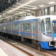 西日本鉄道 3000形 3連+2連(3001F+3103F)