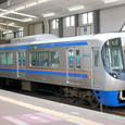 西日本鉄道 3000形 3連+2連(3001F+3103F) ① ク3000形 3001
