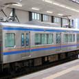 西日本鉄道 3000形 3連+2連(3001F+3103F) ② モ3300形 3301