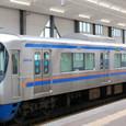 西日本鉄道 3000形 3連+2連(3001F+3103F) ③ ク3500形 3501