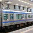 西日本鉄道 3000形 3連+2連(3001F+3103F) ④ モ3100形 3103