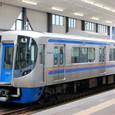 西日本鉄道 3000形 3連+2連(3001F+3103F) ⑤ ク3500形 3503