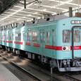 西日本鉄道 天神大牟田線 5000形 5005F 4両編成