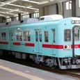 西日本鉄道 天神大牟田線 5000形 5005F① ク5000形 Tc1 5005