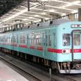 西日本鉄道 天神大牟田線 5000形 5137F① モ5000形 Mc 5037