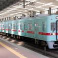 西日本鉄道 天神大牟田線 6000形抵抗制御車 6003F 4両編成