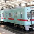 西日本鉄道 天神大牟田線 6000形 6003F① ク6000形Tc1 6003