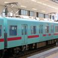 西日本鉄道 天神大牟田線 6000形 6003F③ モ6000形M2 6303