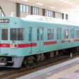 西日本鉄道 天神大牟田線 6000形 6003F④ ク6000形Tc2 6503