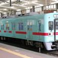 西日本鉄道 天神大牟田線 6050形 6054F① ク6050形Tc1 6054