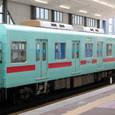 西日本鉄道 天神大牟田線 6050形 6054F② モ6050形M1 6254