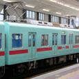 西日本鉄道 天神大牟田線 6050形 6054F③ モ6050形M2 6354
