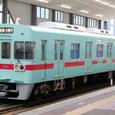 西日本鉄道 天神大牟田線 6050形 6054F④ ク6050形Tc2 6554