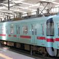 西日本鉄道 天神大牟田線 7000形 7105F① モ7100形Mc 7105