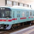 西日本鉄道 天神大牟田線 7000形 7105F② ク7100形Tc 7505