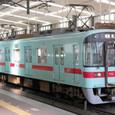 西日本鉄道 天神大牟田線 7000形 7106F① モ7100形Mc 7106