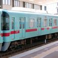 西日本鉄道 天神大牟田線 7000形 7106F② ク7500形Tc 7506