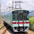 西日本鉄道 天神大牟田線 7050形 7157F① モ7150形Mc 7157