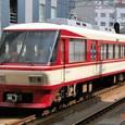 西日本鉄道 8000形特急車 第2編成⑥ ク8000形 8026