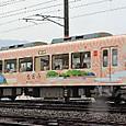 西鉄 太宰府観光列車「旅人」 8000形 8051F③ 8053
