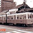 西日本鉄道 北九州線 1000形 連接車 1019A 近畿車両