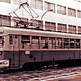 西日本鉄道 北九州線 100形 138 日本車輌製