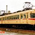 西日本鉄道 宮地岳線 120系_121F① モ120形 121 Mc
