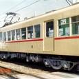 西日本鉄道 宮地岳線 120系 121F② モ120形 131 M