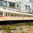 西日本鉄道 宮地岳線 120系_121F③ ク150形 151 Tc