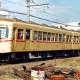 *西日本鉄道 宮地岳線 120系 122F② ク150形 152 Tc