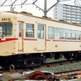 西日本鉄道 宮地岳線 120系_123F② ク150形 153 Tc